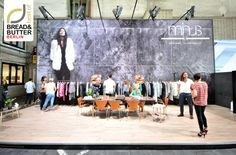 Bread & Butter Berlin 2013 Summer – Minus