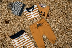 Noppies baby fall winter 2017 collection