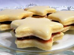 Biscotti, Tej, Dessert Recipes, Breakfast, Sweet, Foods, Christmas, Morning Coffee, Candy