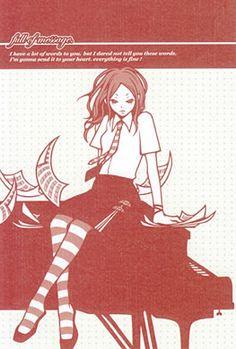 ワカマツカオリ ポストカード No.008 - FEWMANY ONLINE SHOP