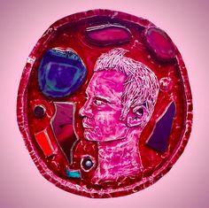 Artist Spotlight Series: Doug Meyer The Mark King Cameo by Doug Meyer
