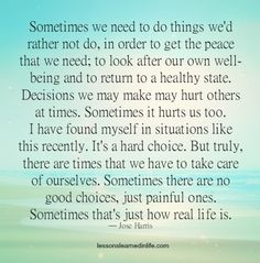 Much Stress Many Decisions Hope We Are Making The Right Choices
