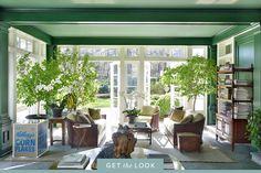 Rooms We Love: Sunrooms — 1stdibs Introspective