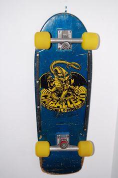 View topic - Got Powell & Peralta? Old School Skateboards, Vintage Skateboards, Bmx Bandits, Complete Skateboards, Skate Board, Stone Age, Skater Girls, Longboards, Skateboard Decks