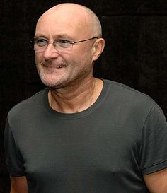 What Happened to Phil Collins- News & Updates #Genesis #PhilCollins http://gazettereview.com/2016/10/happened-phil-collins-news-updates/