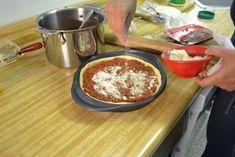Lou Malnati's Pizza Recipe