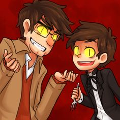 Billford and Bipper