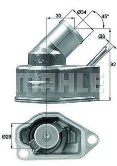 Vauxhall Vectra MK2 1.8i 16V Genuine Febi Windscreen Washer Pump