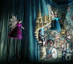 Cirque du Soleil - Corteo <3