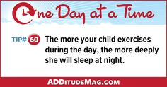 Does your ADHDer have trouble getting to sleep at night? Try these 18 tips for helping your kid catch those zzz's.
