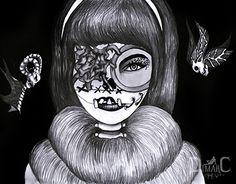 "Check out new work on my @Behance portfolio: ""Dibujos a lápiz"" http://be.net/gallery/32572037/Dibujos-a-lapiz"