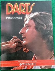 Eric Bristow, Bobby George, Tony Brown, All Covers, Darts, Golden Age, Public, London, History