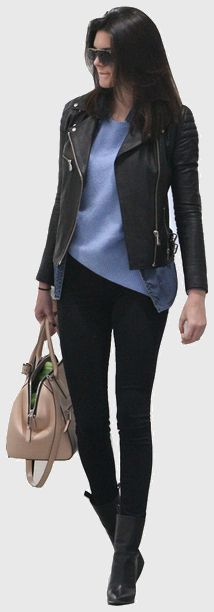 Kendall Jenner's outfit. Find where to buy the latest celebrity style on WheresThatStyle.com! @maryteisenhauer