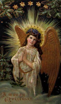 .we belive in angels