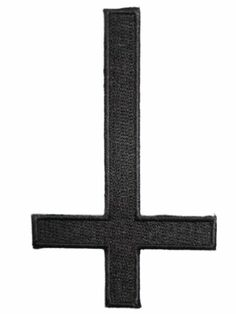 http://i.ebayimg.com/t/Inverted-Cross-Satanic-Black-Metal-Gothic-Pagan-Iron-On-Embroidered-Patch-3-9-/00/s/MTYwMFgxMjAw/z/e3IAAOxyGStRuGKX/$...