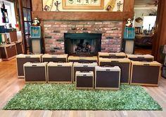 Guitar Amp, Leo, Music, Vintage, Amp, Guitar, Musica, Musik, Muziek