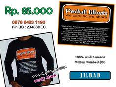 Kaos Islami. Buatan Lasingan!. 100% aseli Lombok. Website: www.Lasingan.com.