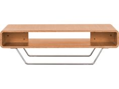 Scandinavian Designs The Ovina Coffee Table Is A Fun Versatile Accent Table Comes In White