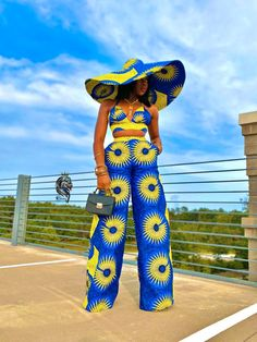 African Wear, African Attire, African Dress, African Style, African Beauty, African Print Fashion, African Fashion Dresses, African Prints, African Outfits