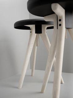 modern design,minimal design, Norm Architects