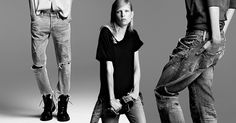 https://www.ifchic.com/104_citizens-of-humanity  The latest SS16 and PF16 denim jeans of Citizens of Humanity.