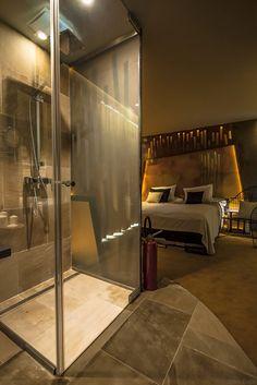 Butik Design Rooms hotel by Singer Design Studio, Abadszalok