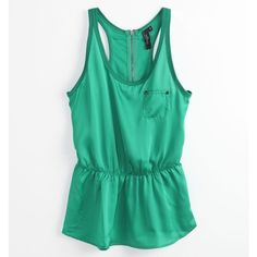 461ccde8a8a38 Black Poppy Tees - Womens - Black Poppy Zip Silky Pocket Waist Tank (€20