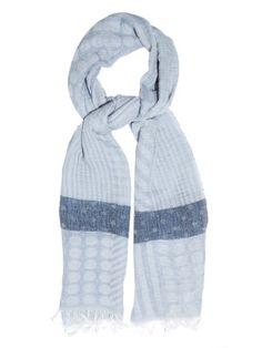 Cherson fine-knit scarf  | Weekend Max Mara | MATCHESFASHION.COM UK