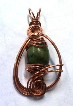 copper wrap