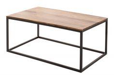 Piękny w swojej prostocie stolik kawowy Agnes, który odnajdzie się w każdym minimalistycznym wnętrzu dodając mu nutkę niezależności. Popołudniowe spotkania ze znajomymi i poranne czytanie prasy będzie przyjemniejsze dzięki stolikowi Agnes. Stolik Agnes ma ponadczasowy charakter dzięki wykonaniu go w modnym drewnie sheesham.