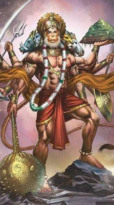Lord Hanuman full HD Mobile Screen Wallpapers and unknown facts about Mahabali Hanuman you must know Hanuman Murti, Hanuman Chalisa, Durga, Lord Ganesha Paintings, Lord Shiva Painting, Hanuman Photos, Hanuman Images Hd, Krishna Images, Hanuman Ji Wallpapers