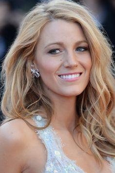 Blake Lively - Festival de Cannes 2014 - Egérie L'Oréal Paris #Cannes2014 #Insidecannesloreal