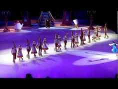 Disney on Ice Rockin' Ever After * Beauty & the Beast (2 of 4) * Orlando FL * 9/9/12 @ Amway Center - YouTube