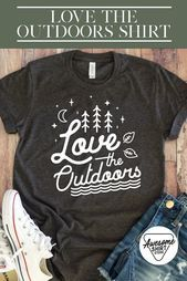 CAMPING IS IN TENTS MENS T SHIRT PARODY HOLIDAY FESTIVAL NATURE OUTDOORS S 5XL