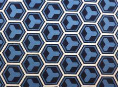 Un sol à géométrie variable - TRAITS DCO Magazine