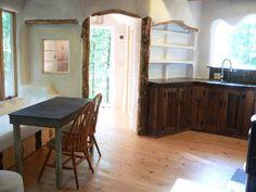 cob house designs | ... Design and Build Custom Furniture, Carpentry and Creative Home Goods