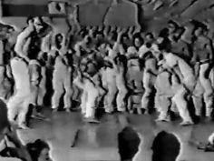 Capoeira Mestres Caiçara, João Pequeno, Angoleiro, Itapoã, Gigante, Canj...