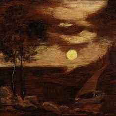 Ryder, Lover's Boat 1881