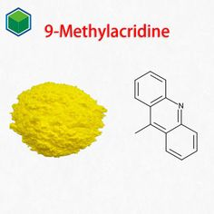 Manufacturer of 9-Methylacridine with TOP QUALITY 97% / CAS No.611-64-3