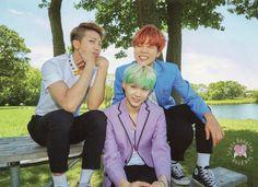 *☆°~Angels will fly to the moon~°☆* Seokjin, Namjoon, Taehyung, Yoongi, Bts Jimin, Bts Bangtan Boy, 2ne1, Btob, Foto Bts
