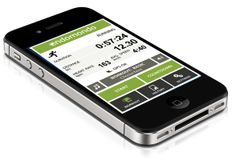 The Endomondo app lets you challenge friends while analyzing your workouts from running, cycling, to other sports.
