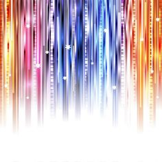Colorful Glowing Vertical Stripes Background - http://www.dawnbrushes.com/colorful-glowing-vertical-stripes-background/