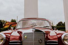 Patrycja & Marcin reportaż ślubny, Fotografia: Patrycja&Łukasz Duet Fotografów Ślubnych Antique Cars, Antiques, Vehicles, Fotografia, Vintage Cars, Antiquities, Antique, Car, Old Stuff