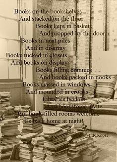 I ♡ Books