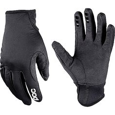 POC Sports Index Windbreaker Glove: FEATURES of the POC Sports Index Windbreaker Glove Wind proof fabric on… #Outdoors #OutdoorsSupplies