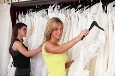 Wedding Dress Shopping Tips from the Experts - Wedding Dresses and Fashion Ideas