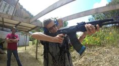 Action shooting has grown in popularity in the past few years. False bay Gun Club is the perfect venue with great views over the bay. Adventure Activities, Training Academy, Best Commercials, Great View, Cape Town, South Africa, The Past, Action