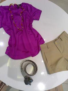 Drix Moda & Acessórios - loja Shopping Bosque dos Ipês Desk fashion