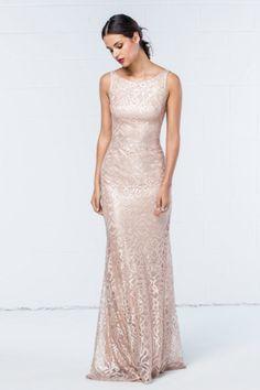 Wtoo Bridesmaids - 351 | Bliss Bridal Salon