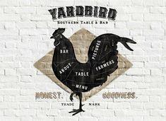 Yardbird – Southern Table & Bar - Run Chicken, Run!  via diegoguevara.com